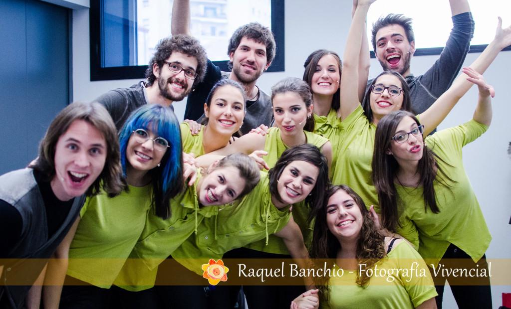 Raquel - Banchio Fotografía Vivencial